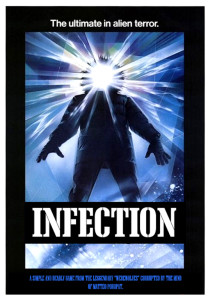 Infection Party Horror Game