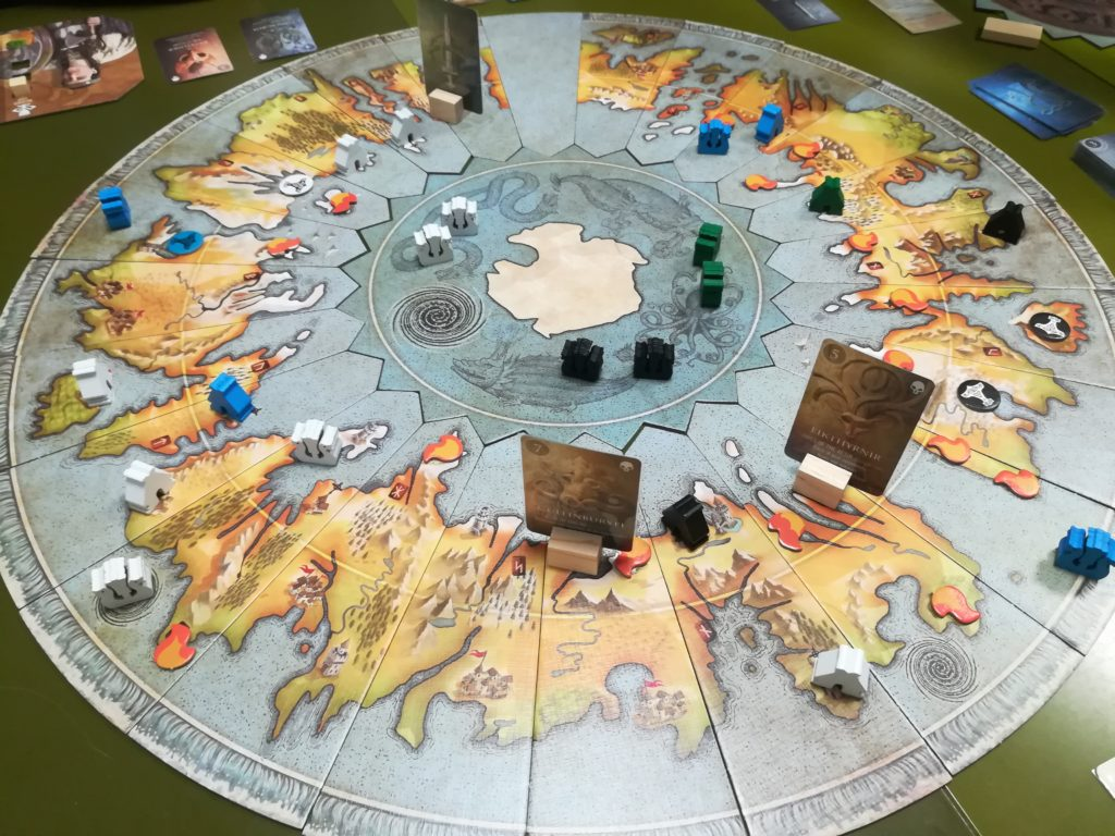 Vikingar The Conquest of the World